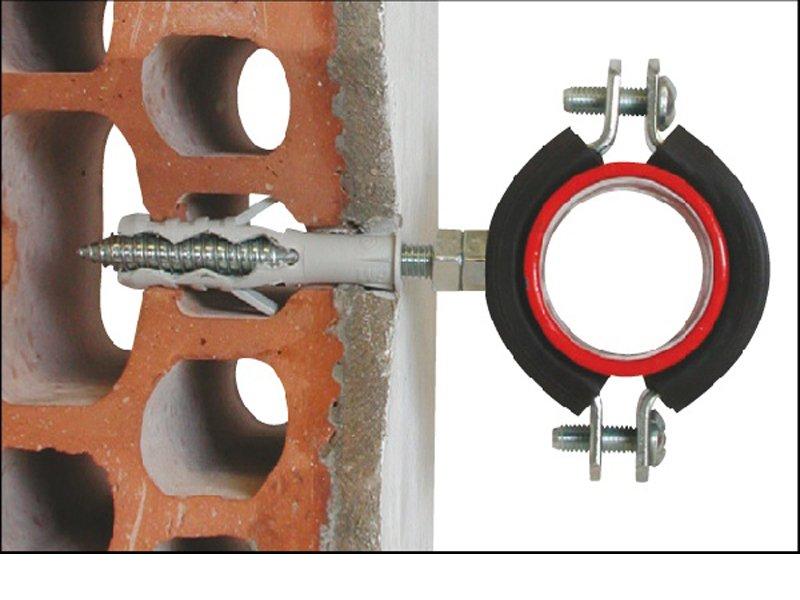 Šelna-nosač cevi sa gumom CPI