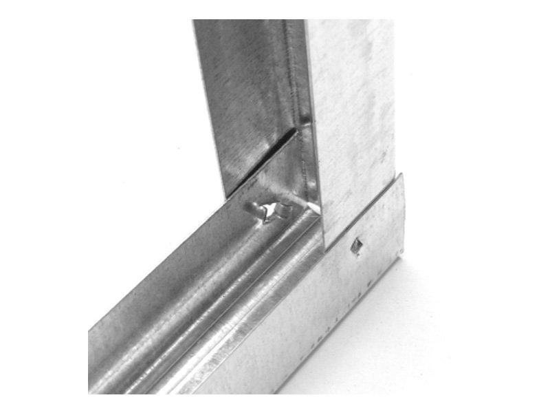 Klesta za savijanje profila 340mm