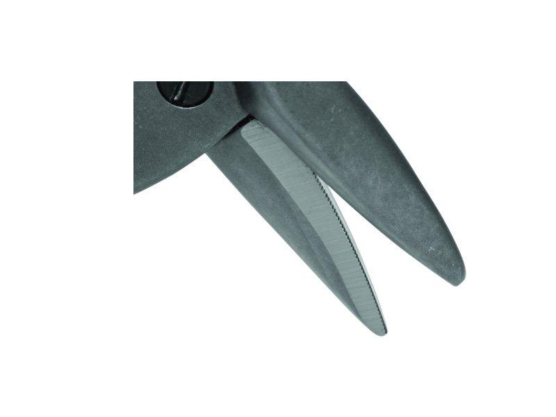 Makaze za lim zglobne leve 250 mm