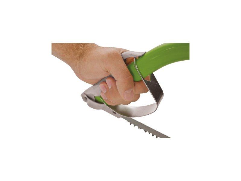 Testera ručna za drvo luk