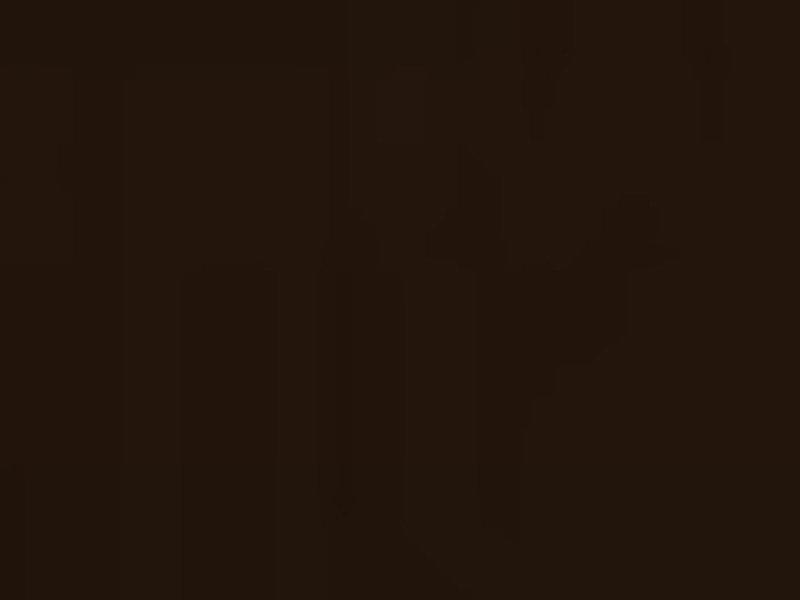 Vijak sa šestougaonom.glavom za drvo u boji ral 8017 braon