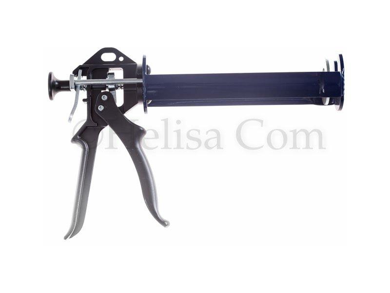Pištolj za dvokomponetnu hemiju KEM-UP 420ml ili 300ml