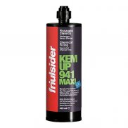Hemija za ankerisanje KEM UP  941/420ml  943/300ml