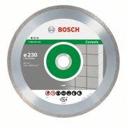 Dijamantska ploča Bosch FPE keramika-mermer
