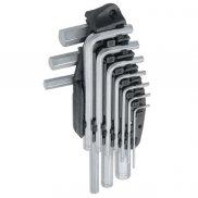 Ključ INBUS garnitura 1.5-10  10 ključeva