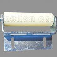 Nosač sa rolnom fi42x150mm / debljina-lima 4mm