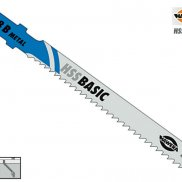 T 118 B  Ubodna testerica za metal  BASIC